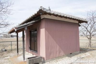 香取神社(春日部市不動院野)3