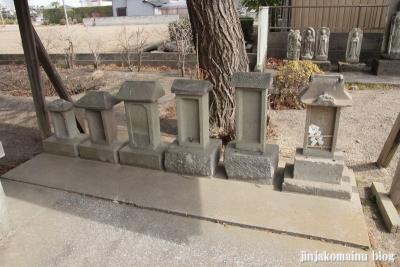 天神神社(春日部市樋籠)8