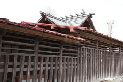 女体神社(春日部市牛島)13