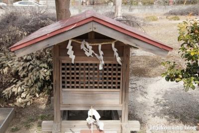 女体神社(春日部市牛島)15