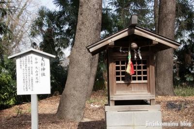東八幡神社(春日部市粕壁東)28