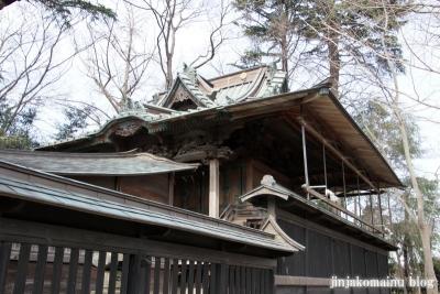 東八幡神社(春日部市粕壁東)22
