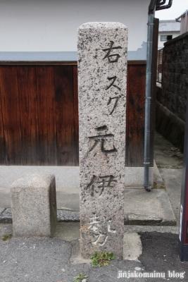 飛鳥座神社(高市郡明日香村飛鳥707番地1)