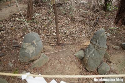 飛鳥座神社(高市郡明日香村飛鳥707番地35)