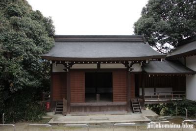 飛鳥座神社(高市郡明日香村飛鳥707番地42)