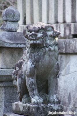甘樫坐神社(高市郡明日香村大字豊浦字寺内632)
