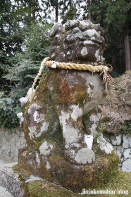 高天彦神社(御所市北窪)27