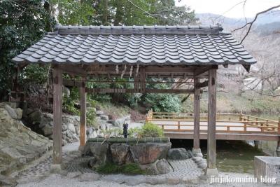 高鴨神社(御所市鴨神)14