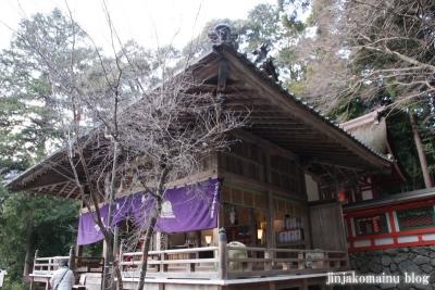 高鴨神社(御所市鴨神)21