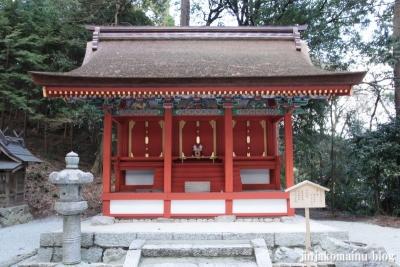 高鴨神社(御所市鴨神)23