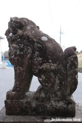 高鴨神社(御所市鴨神)10