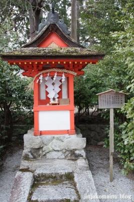 高鴨神社(御所市鴨神)13