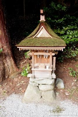 高鴨神社(御所市鴨神)25