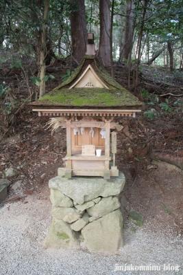 高鴨神社(御所市鴨神)31