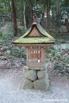 高鴨神社(御所市鴨神)32