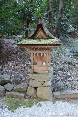 高鴨神社(御所市鴨神)33