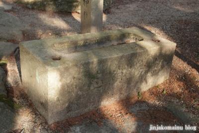 東大谷日女命神社(橿原市畝傍町69)3