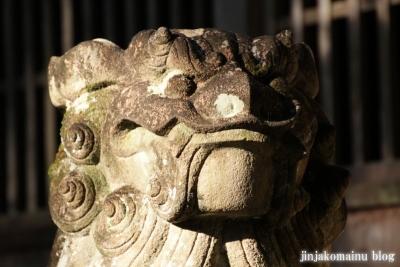 東大谷日女命神社(橿原市畝傍町69)21