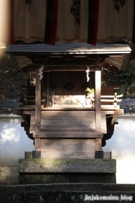 東大谷日女命神社(橿原市畝傍町69)10