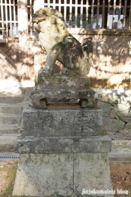 東大谷日女命神社(橿原市畝傍町69)12