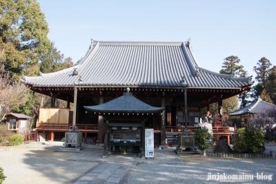 久米寺(橿原市久米町)5