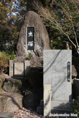 久米寺(橿原市久米町)2