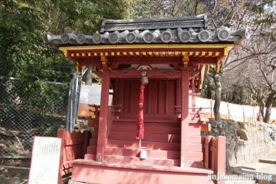 東大寺境内12