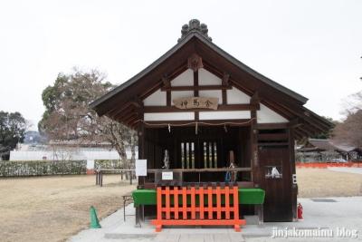 上賀茂神社(京都市北区上賀茂本山)8