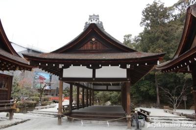 上賀茂神社(京都市北区上賀茂本山)17