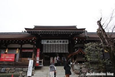 上賀茂神社(京都市北区上賀茂本山)22