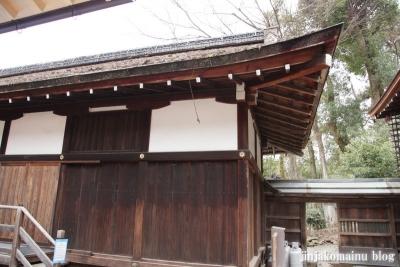 上賀茂神社(京都市北区上賀茂本山)27