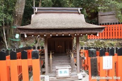上賀茂神社(京都市北区上賀茂本山)28