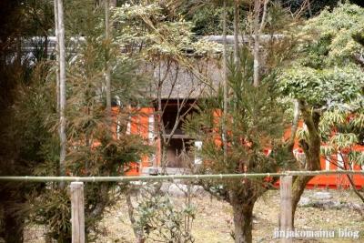 上賀茂神社(京都市北区上賀茂本山)32