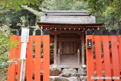 上賀茂神社(京都市北区上賀茂本山)36