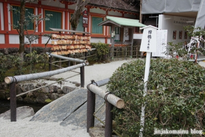 上賀茂神社(京都市北区上賀茂本山)38