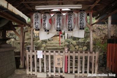 上賀茂神社(京都市北区上賀茂本山)50