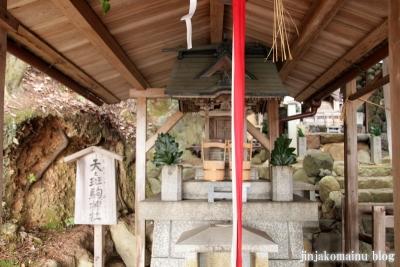 上賀茂神社(京都市北区上賀茂本山)51