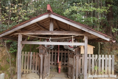 上賀茂神社(京都市北区上賀茂本山)53
