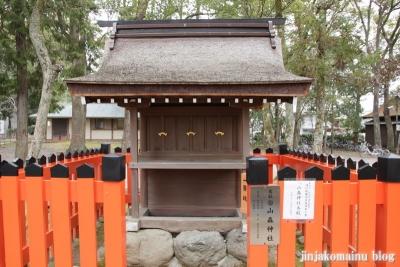 上賀茂神社(京都市北区上賀茂本山)65