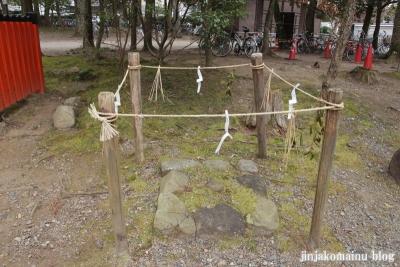 上賀茂神社(京都市北区上賀茂本山)67