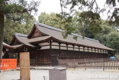 上賀茂神社(京都市北区上賀茂本山)68