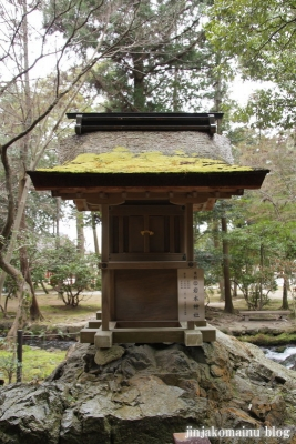 上賀茂神社(京都市北区上賀茂本山)42