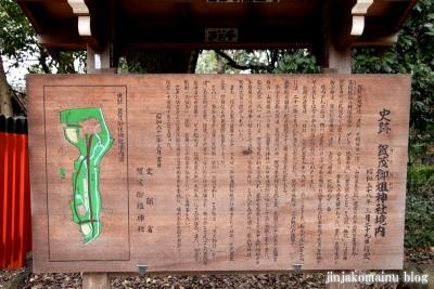 下鴨神社(京都市左京区下鴨泉川町)3