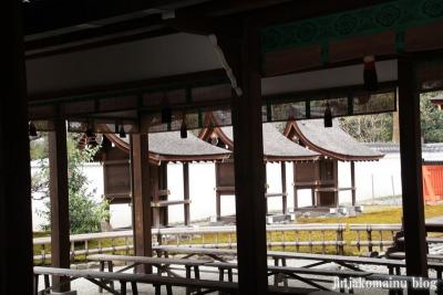 下鴨神社(京都市左京区下鴨泉川町)15