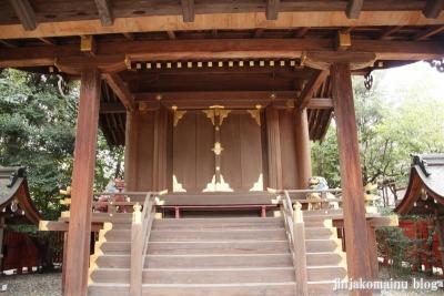 下鴨神社(京都市左京区下鴨泉川町)22