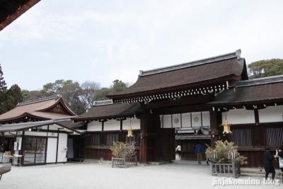 下鴨神社(京都市左京区下鴨泉川町)24