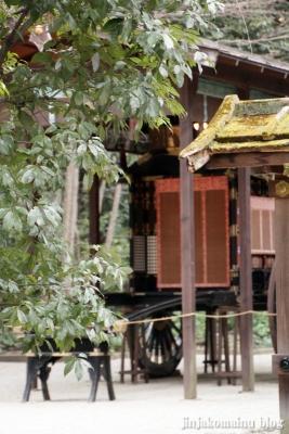 下鴨神社(京都市左京区下鴨泉川町)9