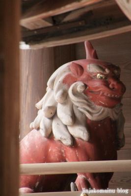 下鴨神社(京都市左京区下鴨泉川町)36