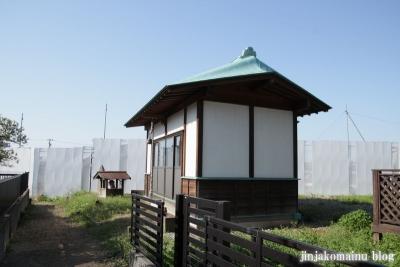 浅間神社(横浜市港北区新羽町)2
