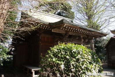 住吉神社(横浜市港北区小机町)10